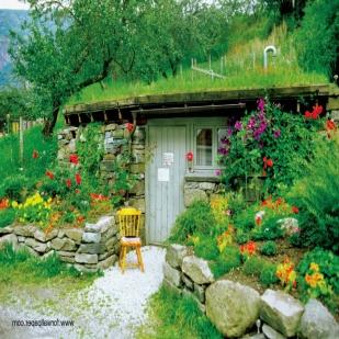Arquitectura De Casas 26 Ejemplos De Casas Bonitas con respecto a Casa Hermosas Con Jardin - TICKFORPLAY
