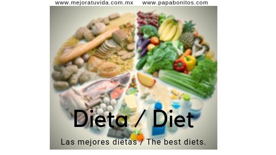 Dieta Diet